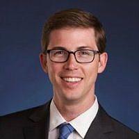 Justin Lott, CMF Advisory Board Member